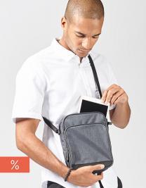 Messenger Bag - Lima